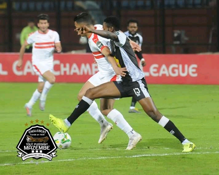 [Tirage quarts de finale LDC-CAF] TP Mazembe retrouve le Raja de Ben Malango