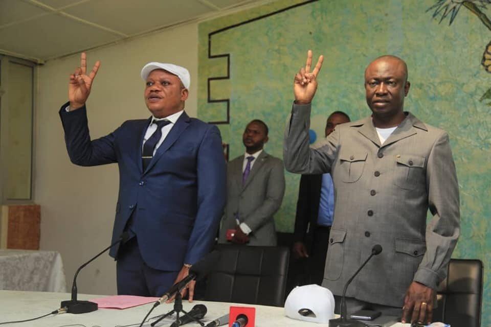 Trois journées de retraite de l'UDPS : l'évaluation des alliances avec les alliés au cœur des réflexions