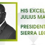 Mining Indaba 2020: President of the Republic of Sierra Leone to attend