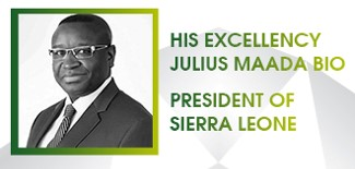 Mining Indaba 2020: Président Of The Republic Of Sierra Leone To Attend