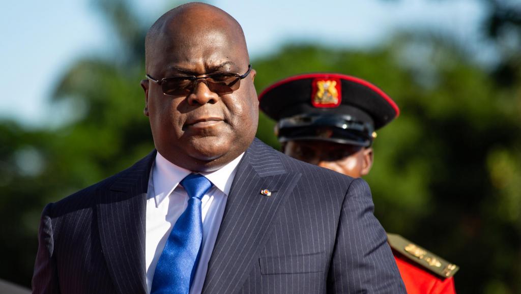 RDC : décrispation politique, fermeture des cachots clandestins, gratuité de l'enseignement parmi les grandes réalisations de Tshisekedi