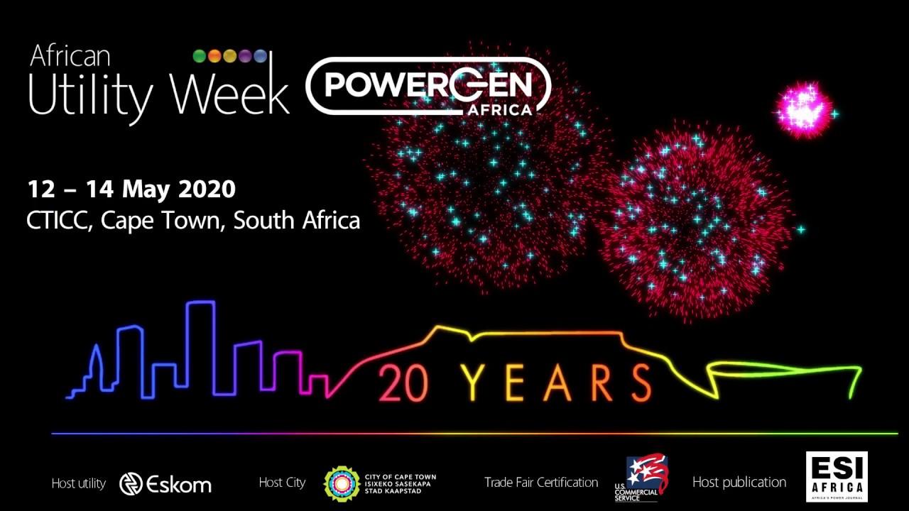 African Utility Week & POWERGEN Africa wins AAXO ROAR Awards again!