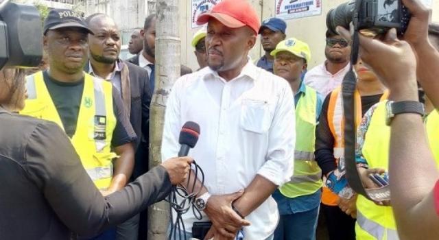 Kinshasa : après la suspension du bourgmestre de Ngaba, celui de Ngaliema aussi mis à la touche pour 3 mois