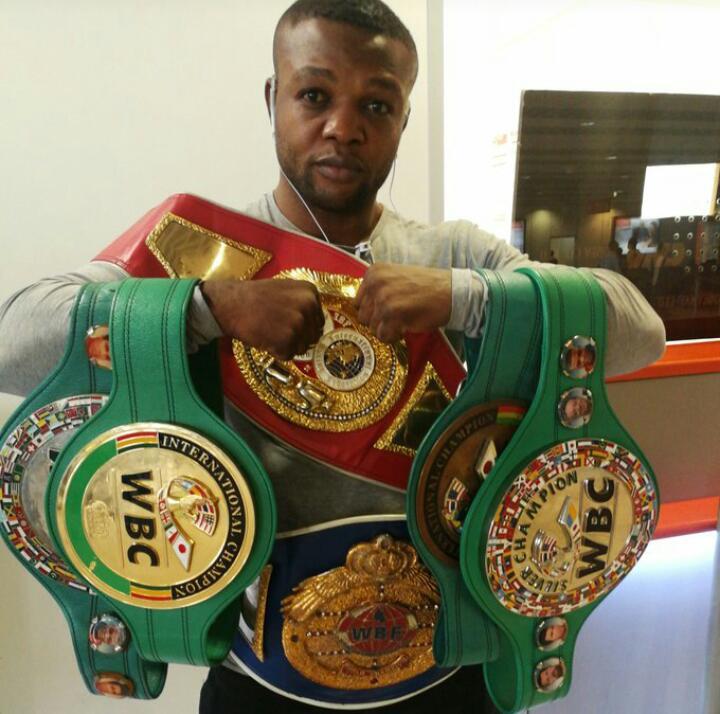 [Boxe/WBC] Makabu bat Cieslak et conserve sa ceinture