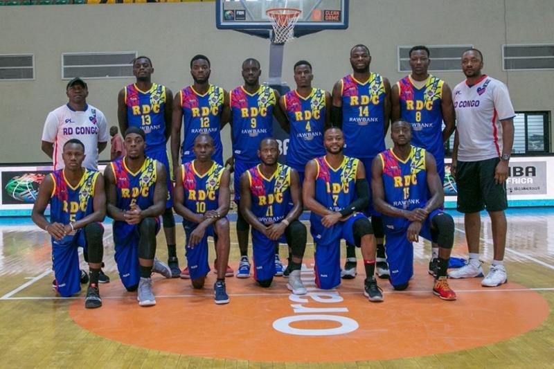 [Elim-Afrobasket (M) Rwanda 2021] Les Léopards connaissent d'ores et déjà leur adversaire
