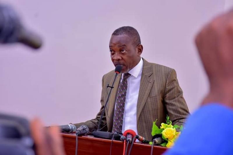 Kinshasa : blanchi par la Cour constitutionnelle, Mike Mukebayi sera libre dès ce lundi