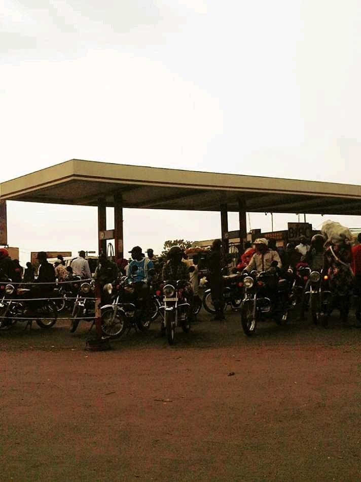 Kinshasa/Opération d'identification : les motards contre la décision du ministre provincial de transport