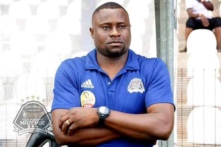 Football/Léopards : Pamphile Mihayo prend les commandes de la sélection A'