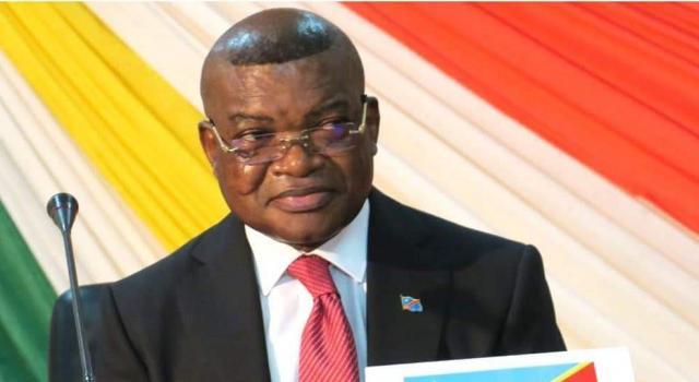 RDC : Kalev Mutond interdit de sortir du territoire national