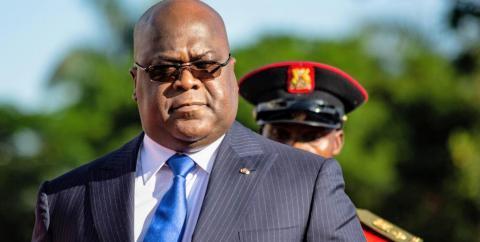 Accident au Rond-point Ngaba : Félix Tshisekedi instruit le gouvernement à diligenter une enquête pour clarifier les raisons du drame