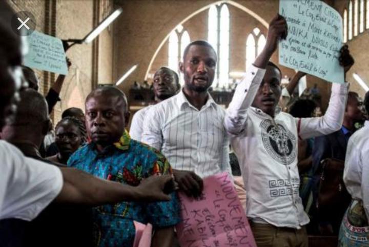 Hommage aux martyrs de la démocratie : les familles des victimes réclament justice