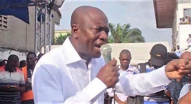 """RDC : """"Le Chef de l'État n'a jamais rejeté les résolutions du conclave de l'UDPS"""" (Augustin Kabuya)"""