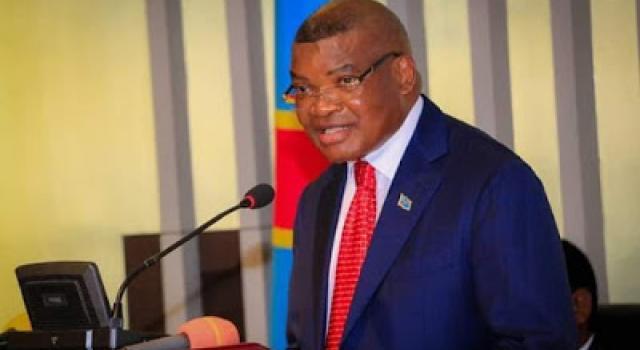 RDC : interpellé à l'aéroport de N'djili, Kalev Mutondo est relâché après son audition à l'ANR