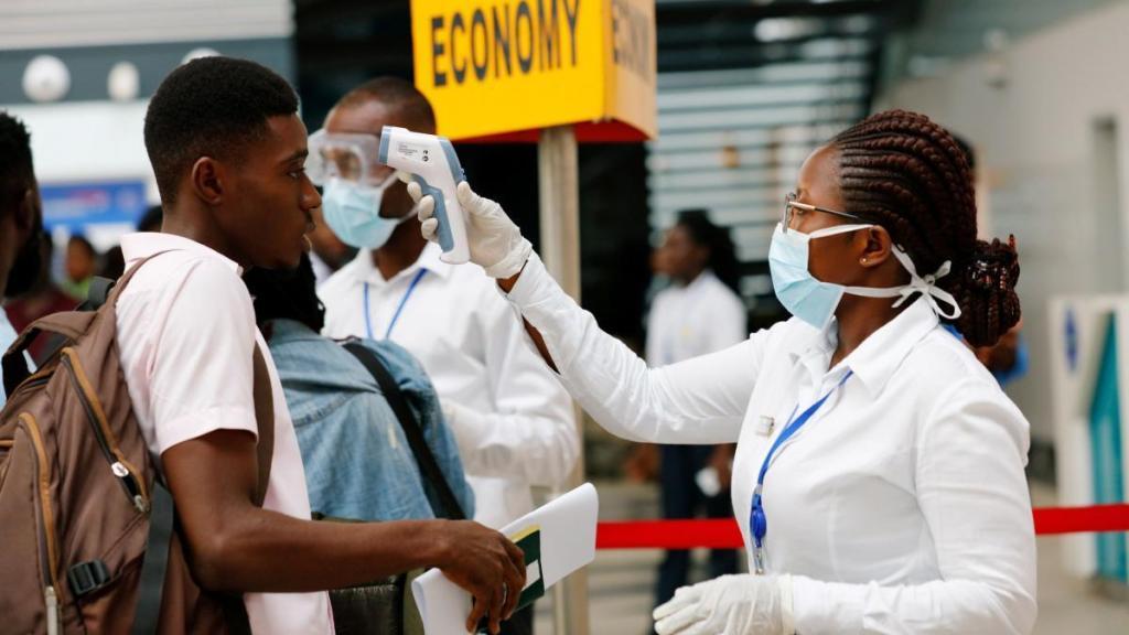 Coronavirus : les étudiants congolais de Wuhan pris en charge par les autorités chinoises