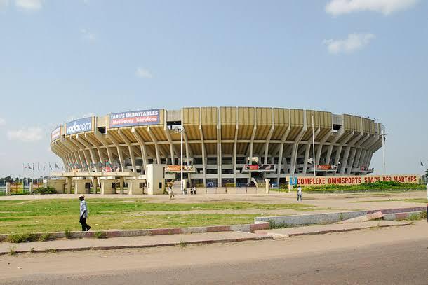 Réhabilitation du stade des Martyrs : l'argentier national bloque le financement des travaux (Constant Omari)