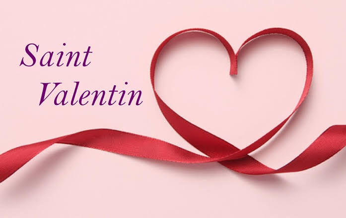 Saint Valentin : entre fête religieuse et occasion romantique