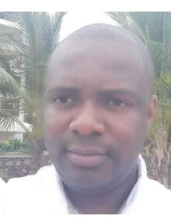 AIRTEL RDC: Thierry Diasonama, nouveau Directeur Général