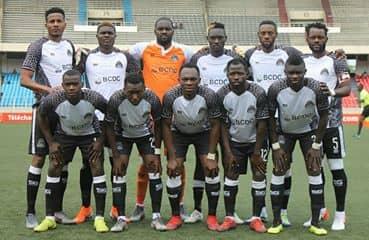 [Football/CAF-C1] Mazembe déterminé à réaliser une remontada à Lubumbashi