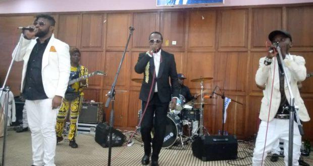 Nord-Kivu : des fonds collectés lors d'un concert de Werrason à Goma en faveur des victimes des guerres à Beni