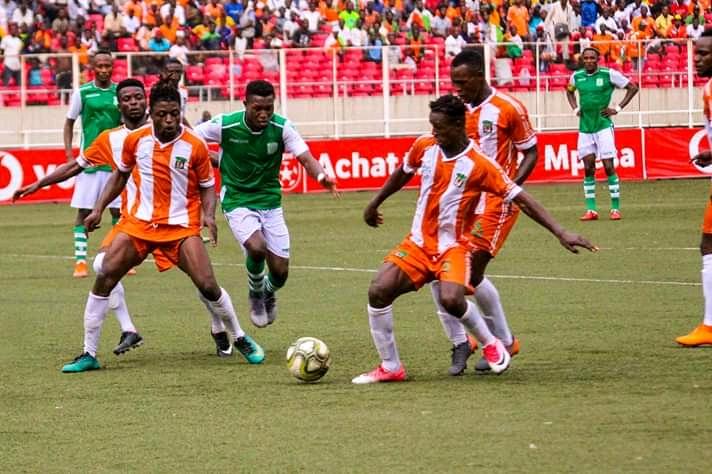Football-VL1 : le match Renaissance-Dcmp encore reporté pour le 10 mars