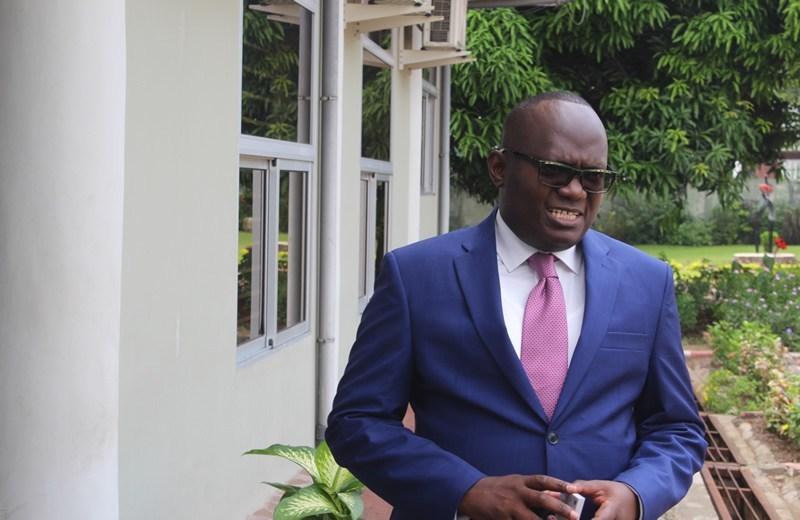 Tshikapa/Mines : La lutte contre les détenteurs des titres miniers, le cheval de bataille de Guy Mafuta
