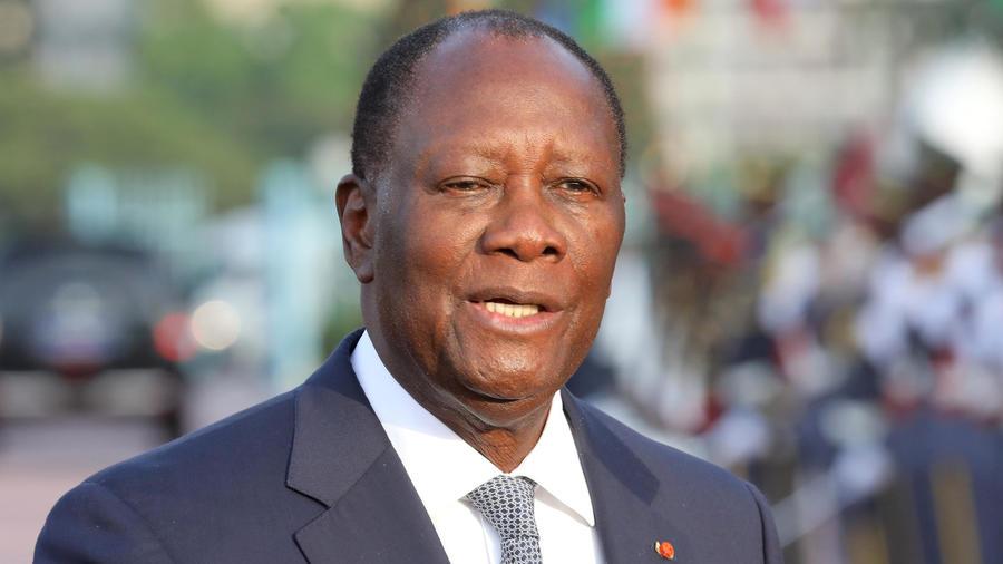 Côte-d'Ivoire/Élection : Alassane Ouattara veut passer le pouvoir à une jeune génération