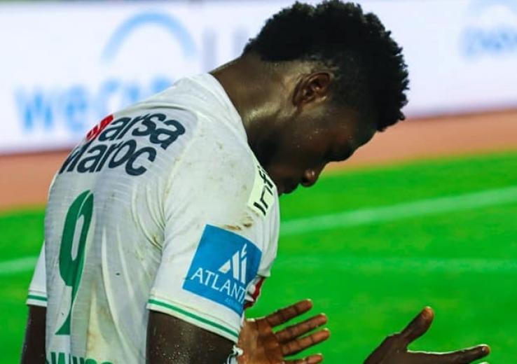 Football : Ben Malango sommé  de verser 296. 996 $ à Mazembe dans un délai de 45 jours (FIFA)