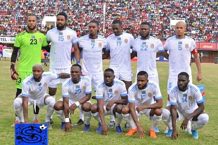 Élimin-Can 2021: Christian N'sengi a présélectionné les 28 Léopards pour la double confrontation face à l'Angola