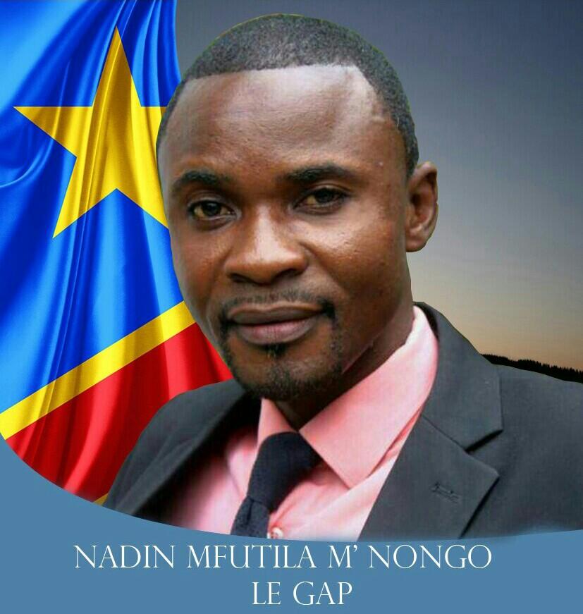 Les failles dans l'annonce du Covid-19 à Kinshasa (Tribune de Nadin Mfutila)