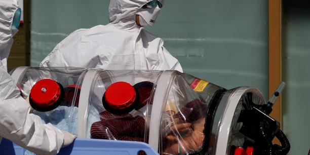 Santé: Coronavirus, de quoi il s'agit exactement ?