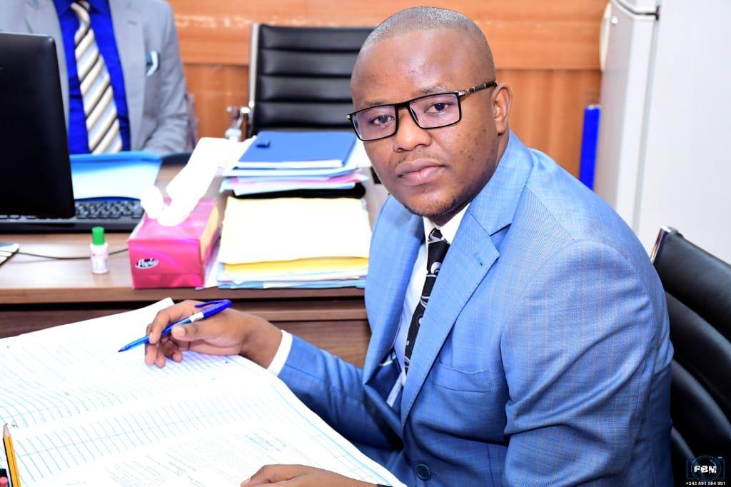 RDC-Coronavirus : Arsène Shauri exhorte la population à observer les mesures prises par le Chef de l'Etat