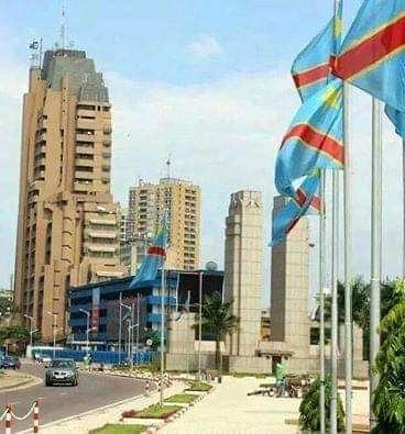 Lutte contre le covid-19 à Kinshasa : l'hôtel de ville fixe des lourdes amendes pour faire respecter les mesures prisent