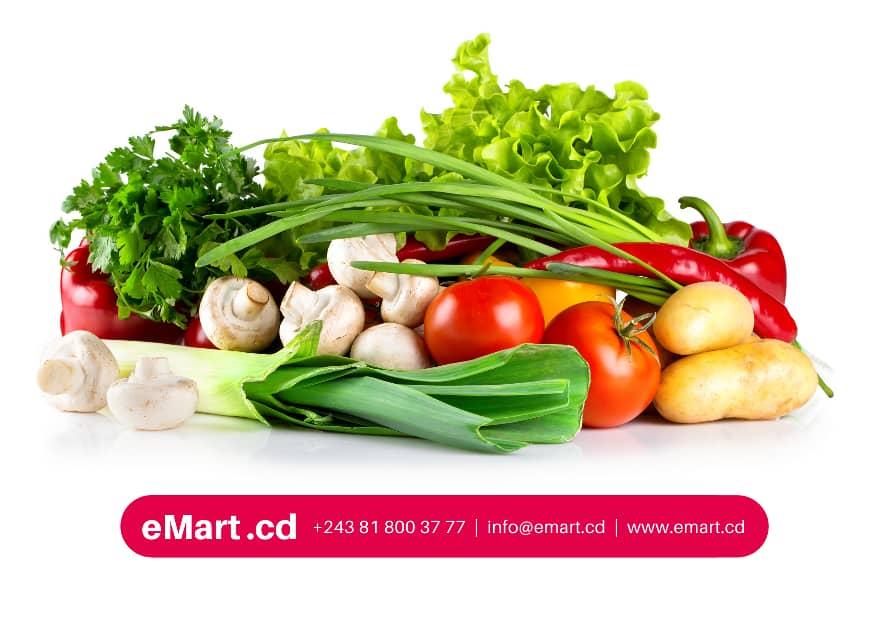 eMart.cd, la solution anti-propagation du Covid-19 à Kinshasa