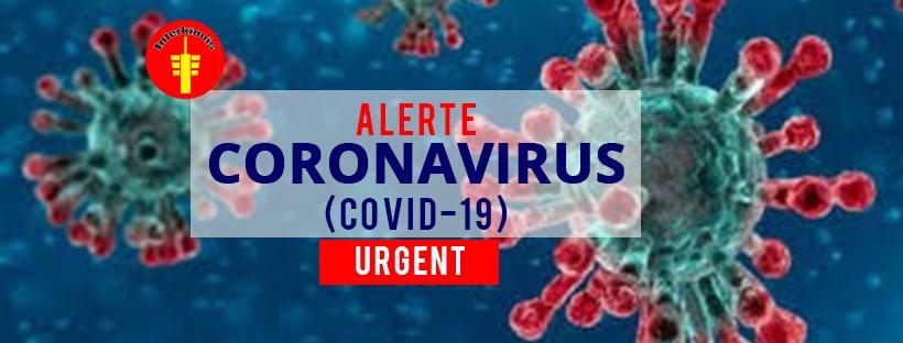 Coronavirus en RDC: la barre de 100 cas franchie