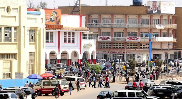 Haut-Katanga : nouvelle incursion des séparatistes Bakata-Katanga