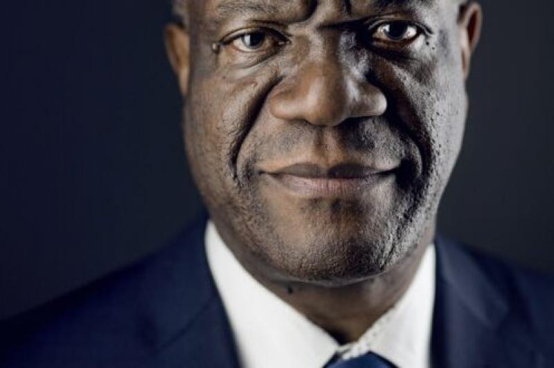 COVID-19 au Sud-Kivu : Dr Dénis Mukwege dirigera la commission de santé
