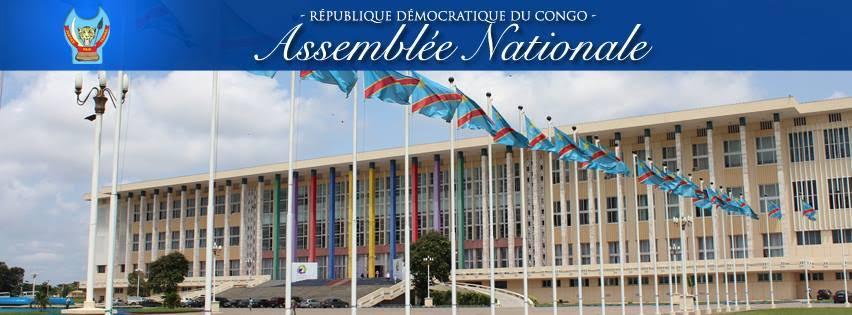 Covid-19 en RDC : le parlement suspend ses plénières du 18 mars au 5 avril 2020 (communiqué)