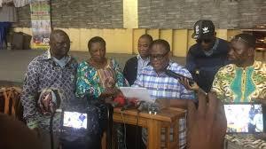 Inculpation Vital Kamerhe : le CLC salue le travail de la justice et invite d'autres magistrats à emboîter le pas