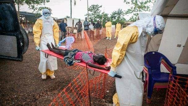 Santé : à 2 jours de l'annonce de la fin de l'épidémie, la RDC enregistre un nouveau cas d'Ebola