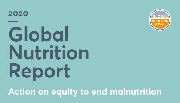 Malgré COVID-19, le Rapport sur la nutrition mondiale 2020 appelle les gouvernements, les entreprises et la société civile à multiplier leurs efforts pour lutter contre la malnutrition sous toutes ses formes.