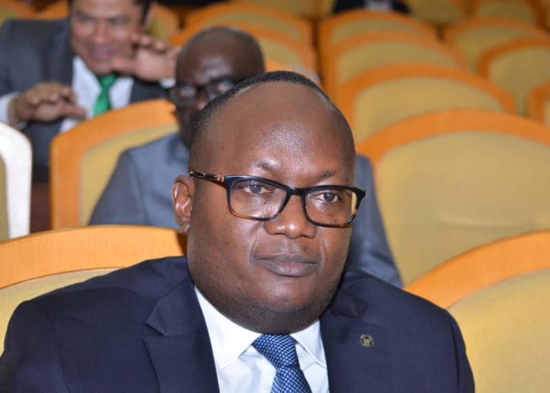 Polémique autour du don de la CNSS : Guy Mafuta salue le geste posé par le comité Agnès Mwad pour soutenir la riposte contre la COVID-19