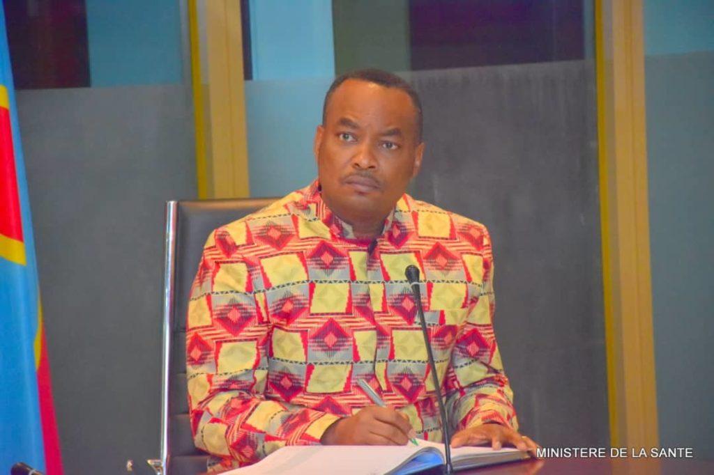 Santé/Kinshasa : les malades bloqués dans les hôpitaux publics faute de moyens seront libérés (Eteni Longondo)