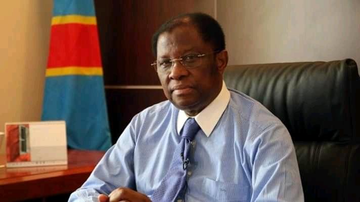 RDC-Sénat: la passation du marché des travaux du sénat s'est effectué dans les normes (Tambwe Mwamba à Bijoux Goya)