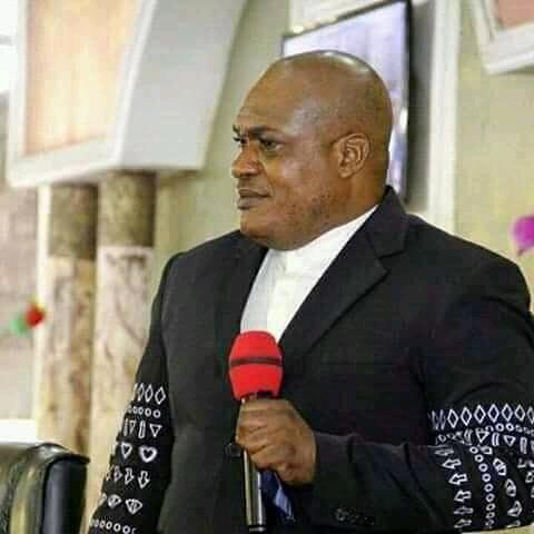 L'évêque Mukuna demande l'ouverture d'une enquête judiciaire contre Joseph Kabila