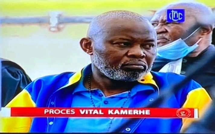 Procès Kamerhe : la poursuite de l'instruction renvoyée au 25 mai