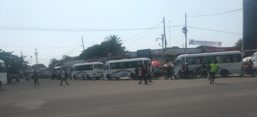 RDC: le Gouvernement en négociation pour baisser le prix du transport en commun