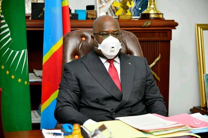 RDC-lutte contre Covid 19 : le ministre de la recherche scientifique appelé à réunir autour d'une table les différentes commissions engagées dans la riposte