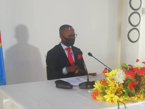 Covid 19-Kongo central : à dater de ce vendredi, la ville de Matadi sera en confinement pendant 3 jours