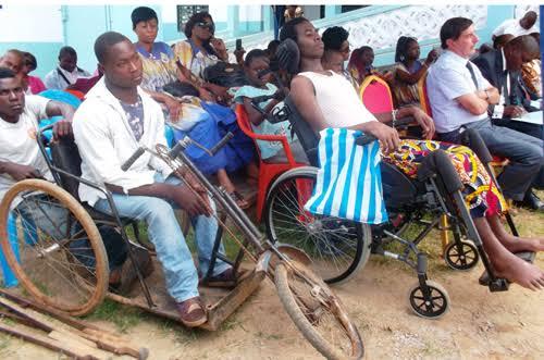 COVID-19 : le FOPHAC appelle les gouvernements d'Afrique centrale à impliquer les personnes vivant avec handicap dans la riposte
