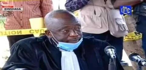 Procès Kamerhe et consorts : le juge président plongé dans un sommeil éternel !